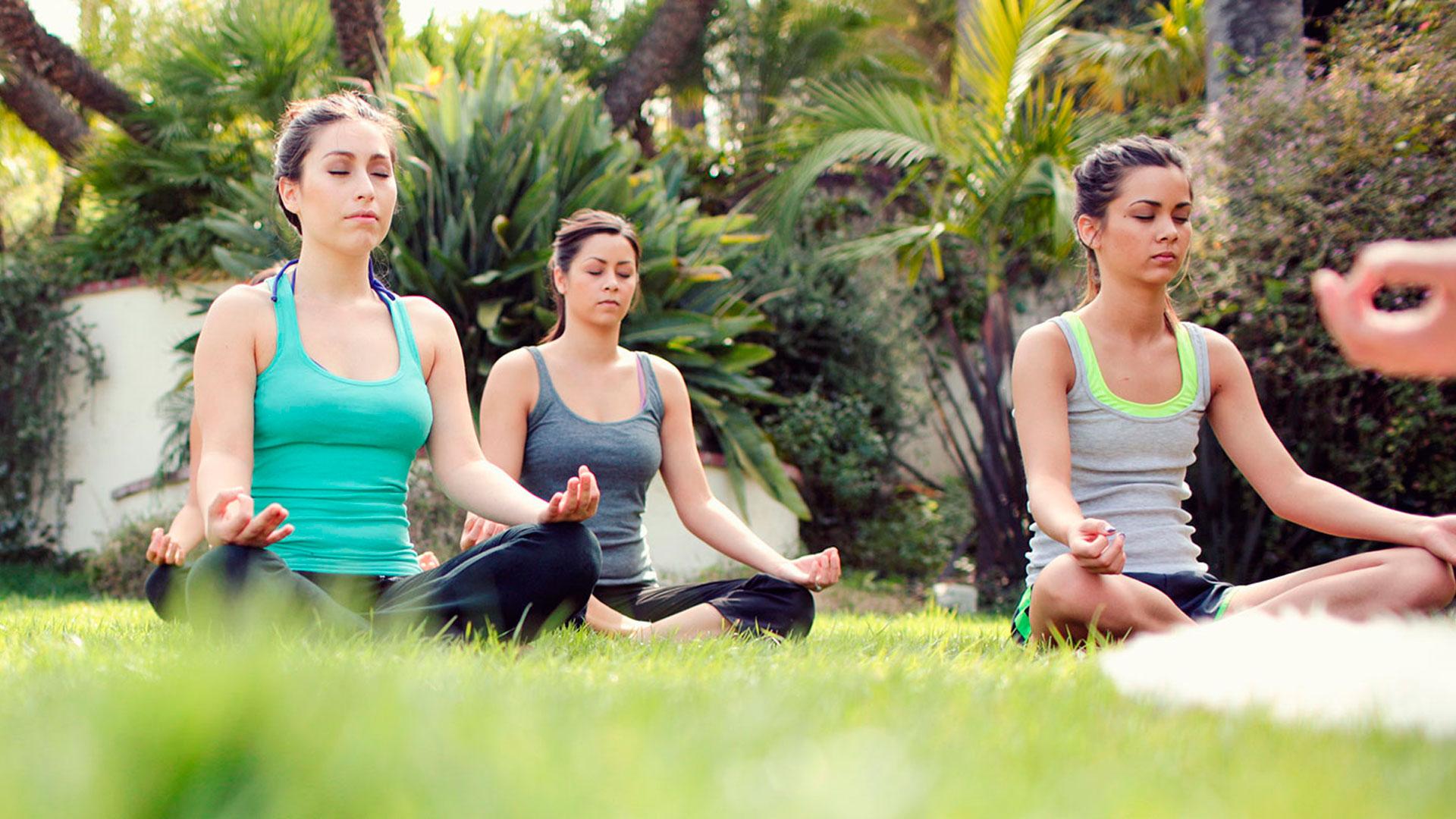 Meditacijom do sreće