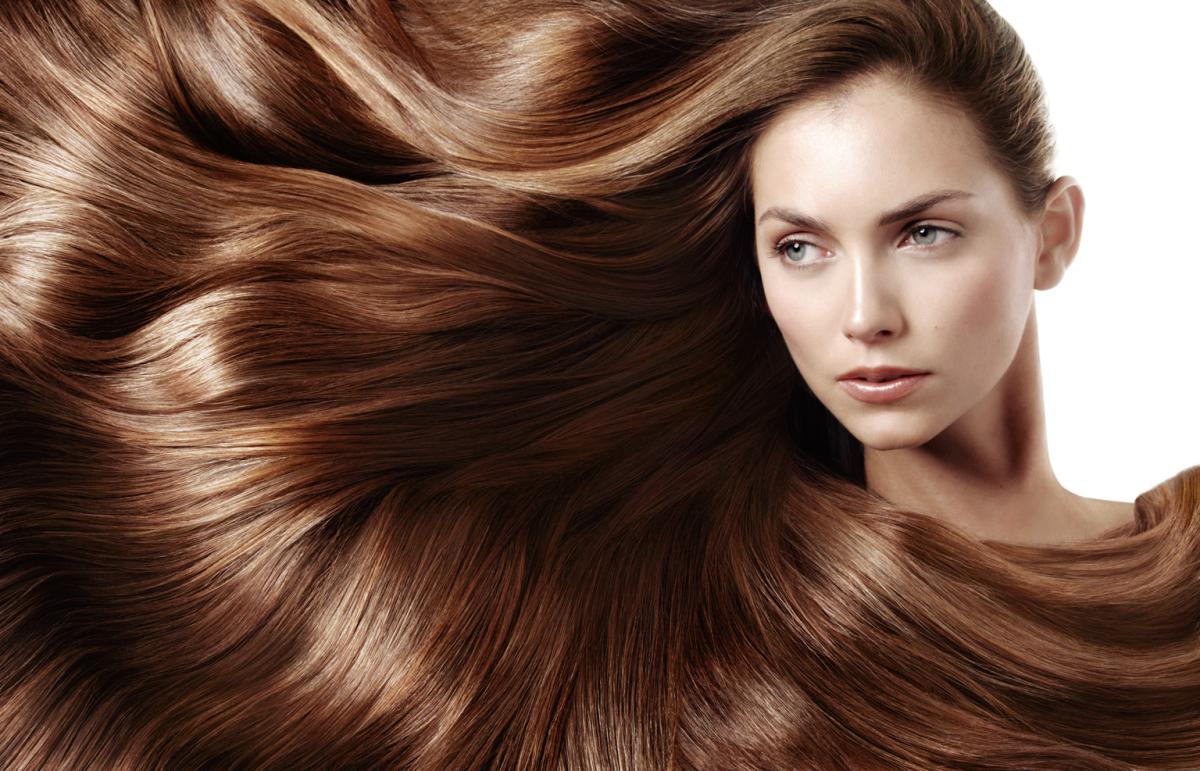 Za zdravu i sjajnu kosu
