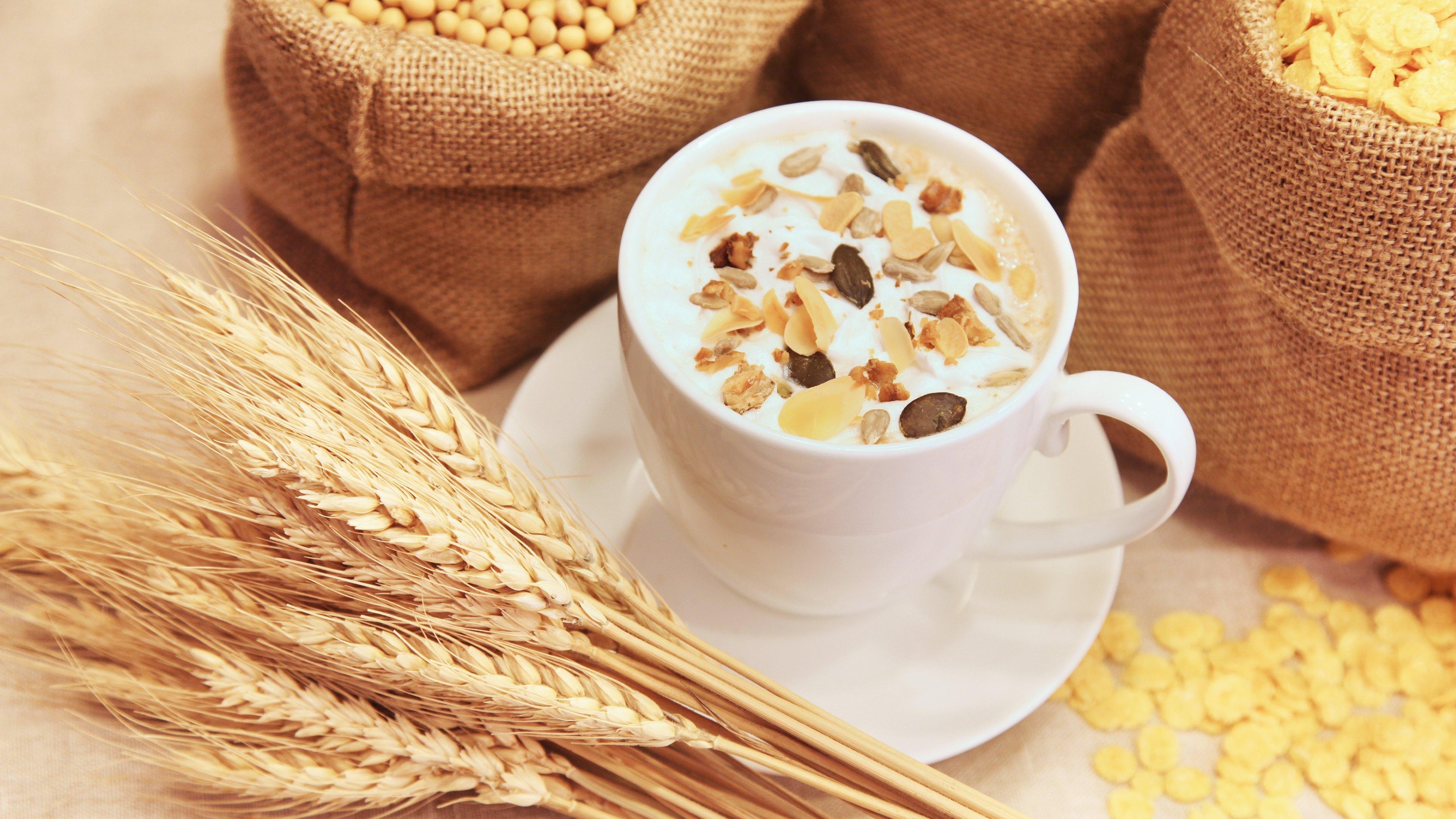 Zdrava ishrana: domaći musli