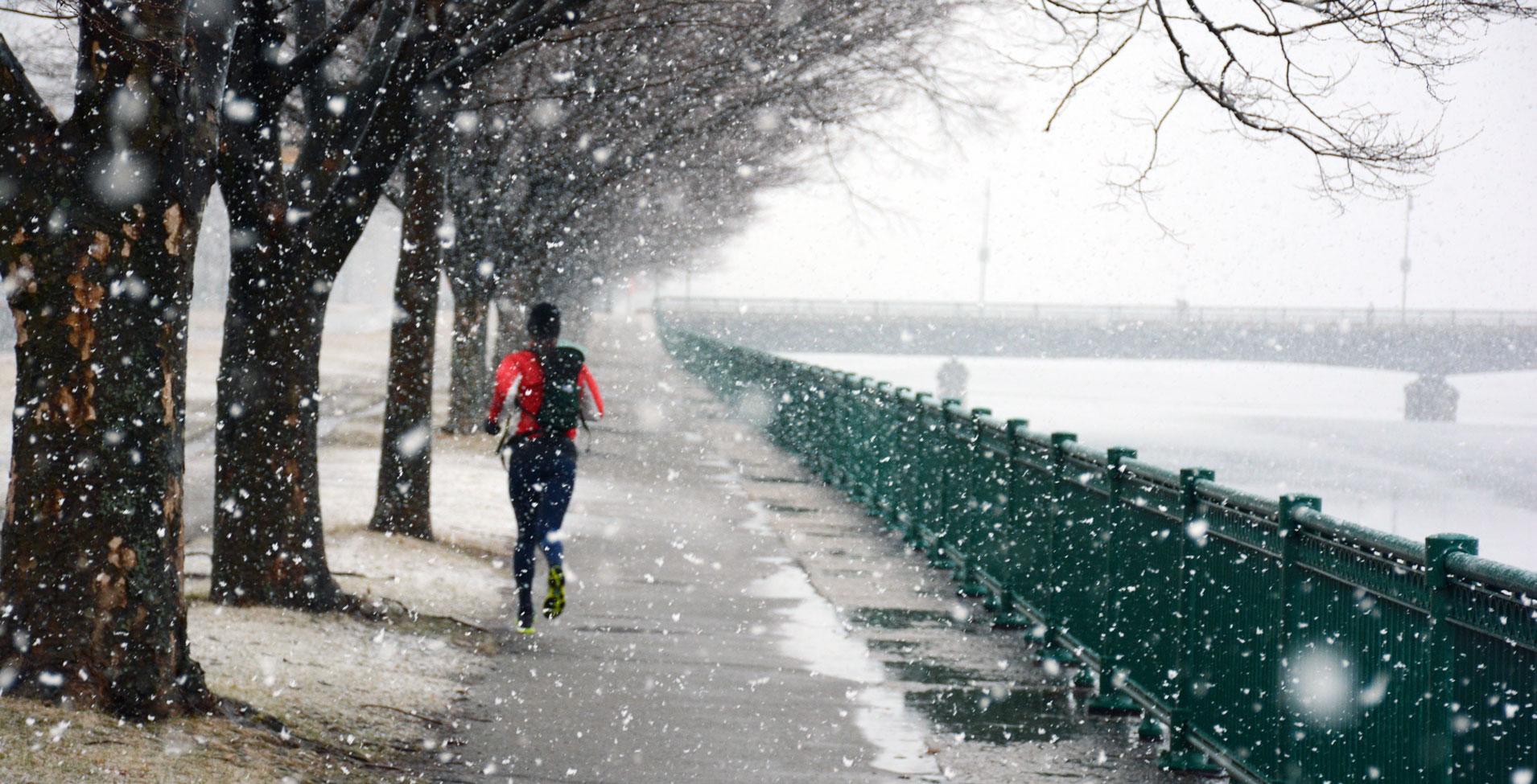 Osam načina da ostanete motivisani za treniranje tokom zime