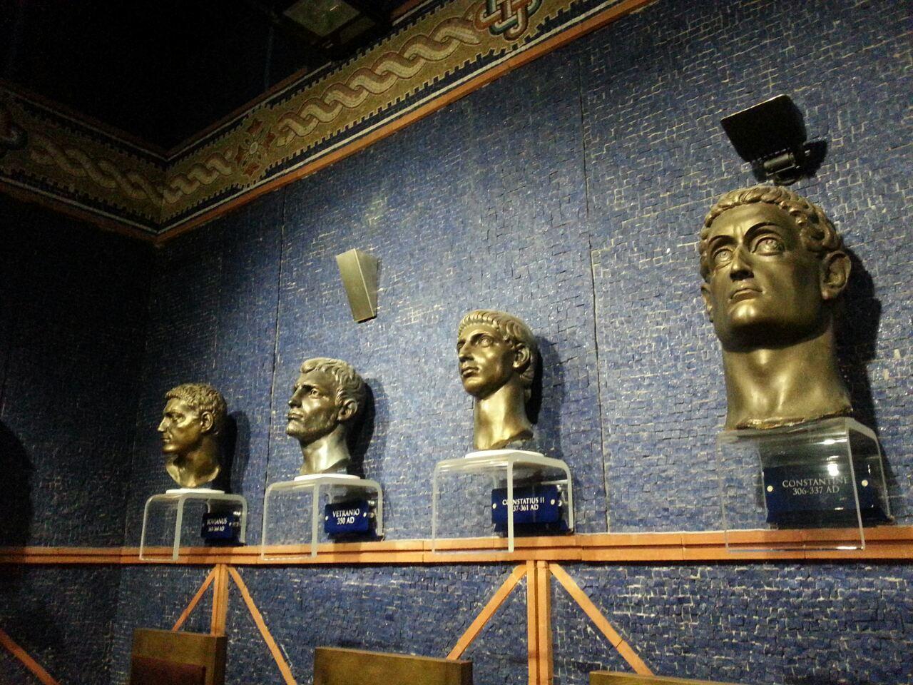 Spa u doba Rimskog carstva u Srbiji