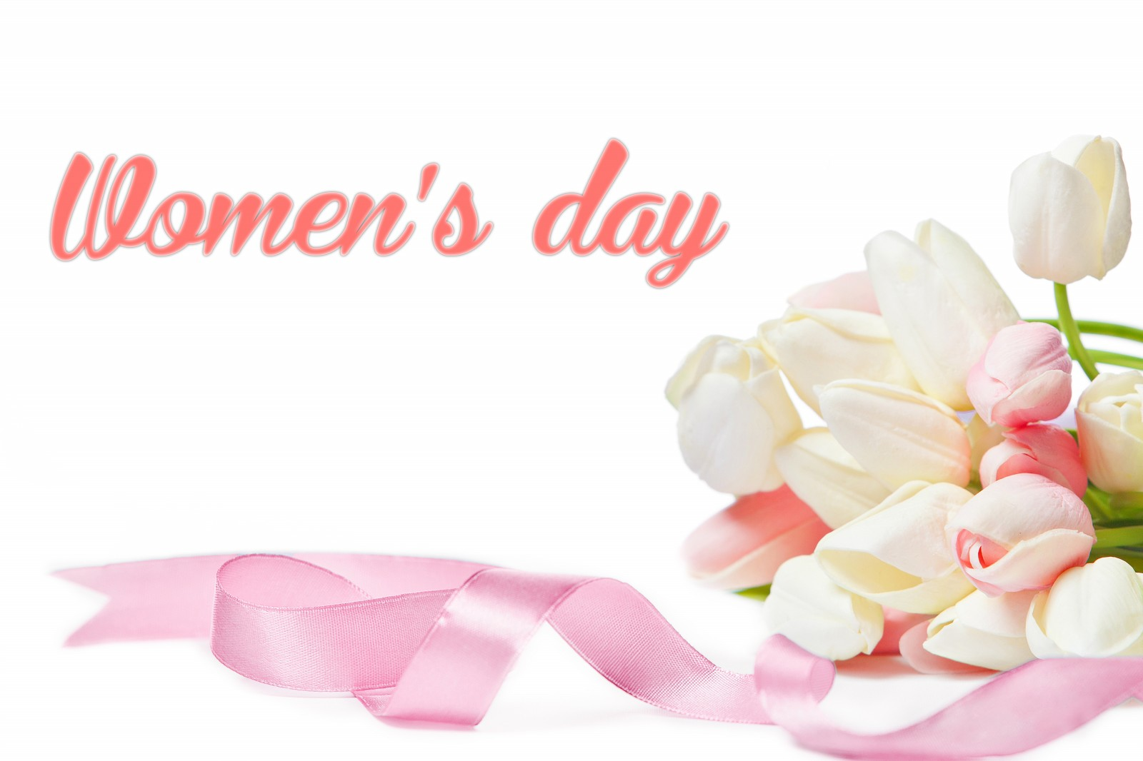 Osmi mart - Međunarodni dan žena