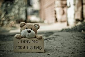 Usamljenost - ozbiljan zdravstveni problem