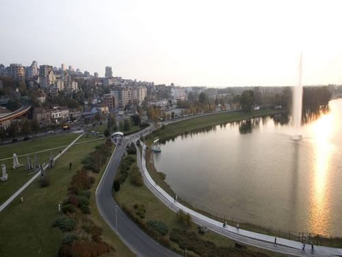 Ada Ciganlija - pravo mesto za Svetski dan velnesa (10. jun 2017)