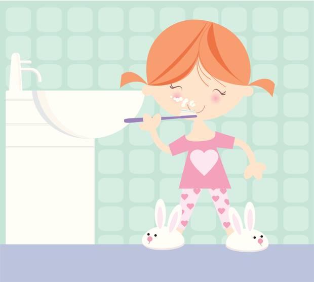 Kako da na zanimljiv način podstaknete decu da peru zube?