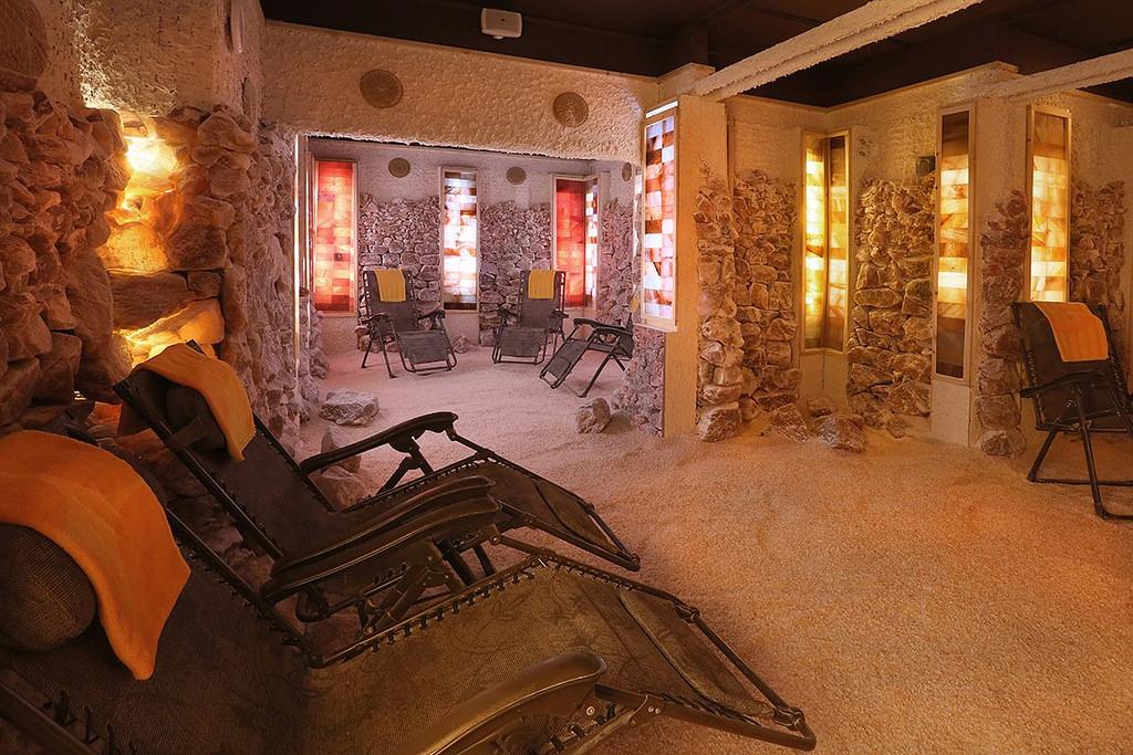 Kako slana soba deluje na vaše zdravlje