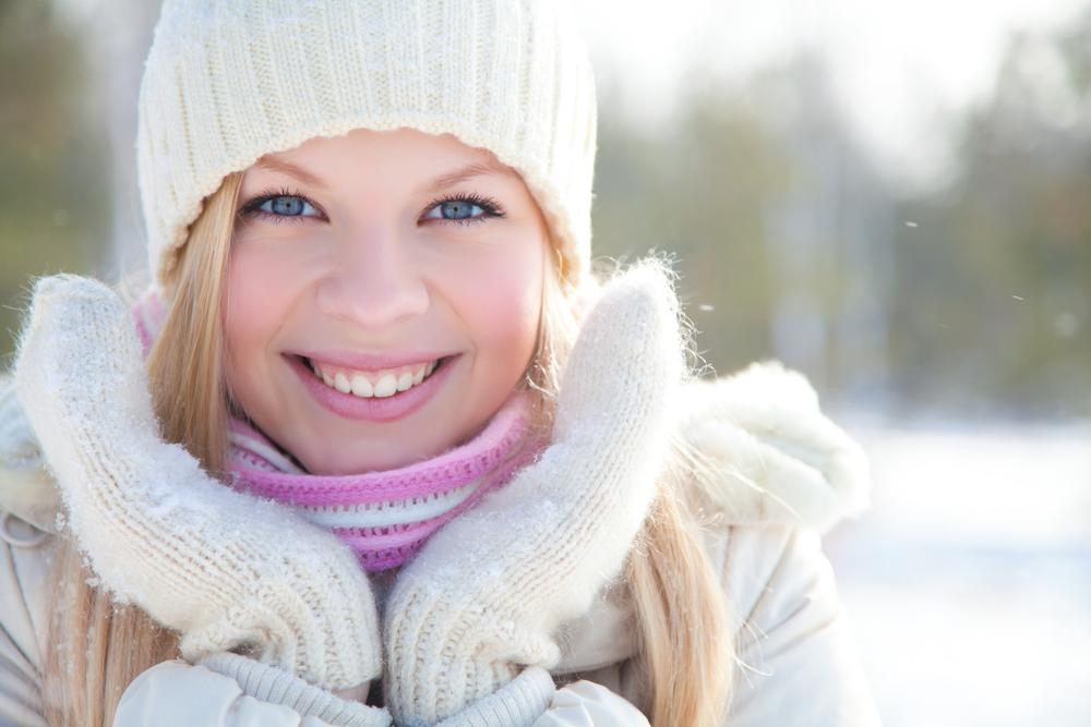 Prirodna nega lica tokom zime