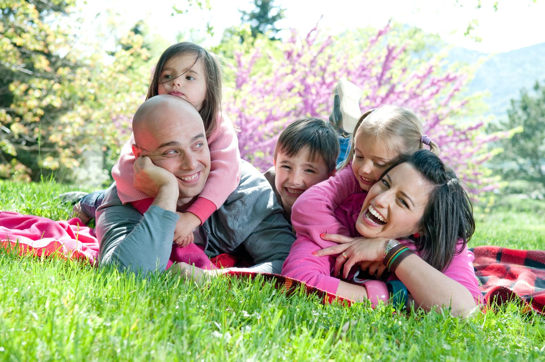 Provodite više vremena sa svojom porodicom