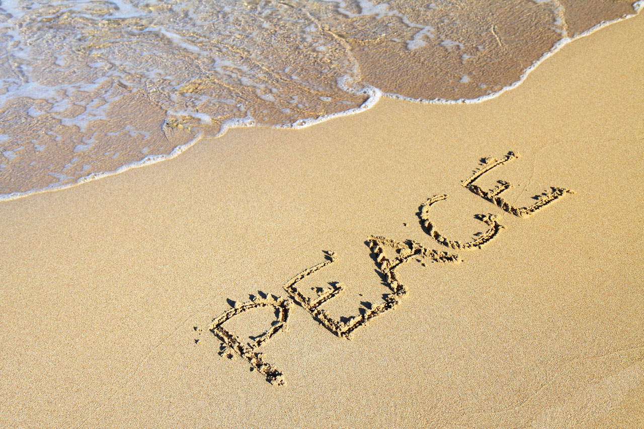 Smirite se za 30 sekundi – 3 koraka do unutrašnjeg mira