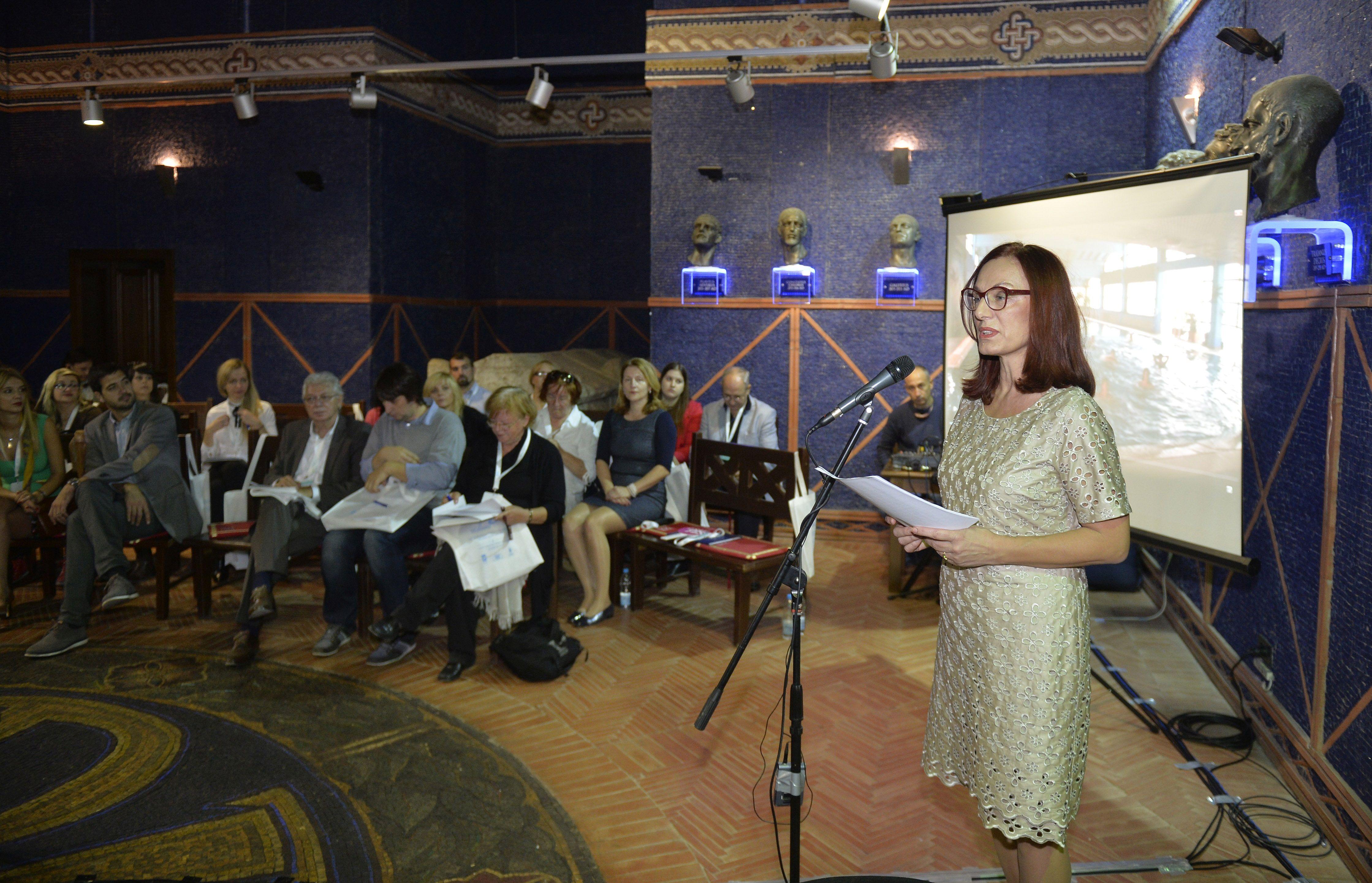 Održan Osmi CEI Regionalni forum
