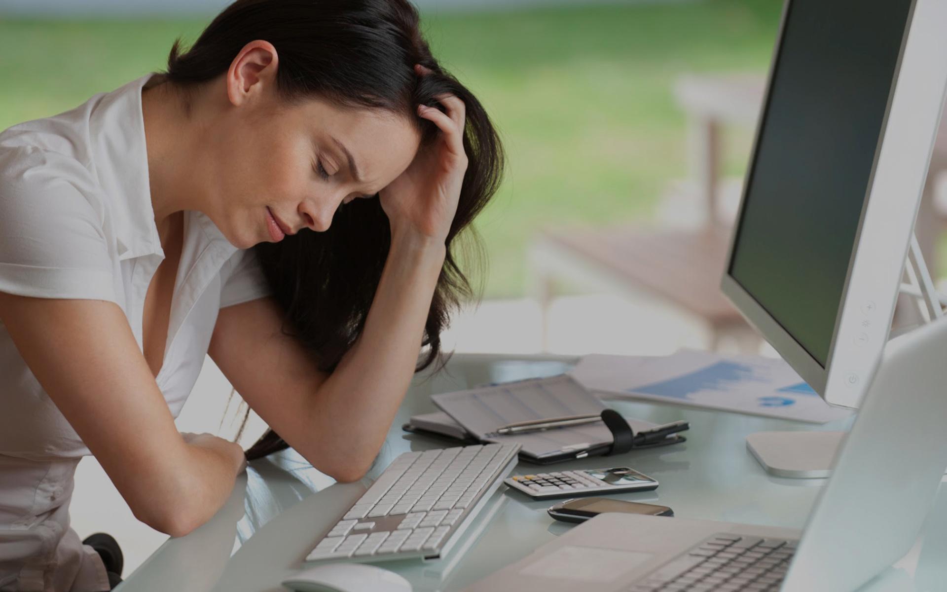 Zbog čega ste konstantno umorni?
